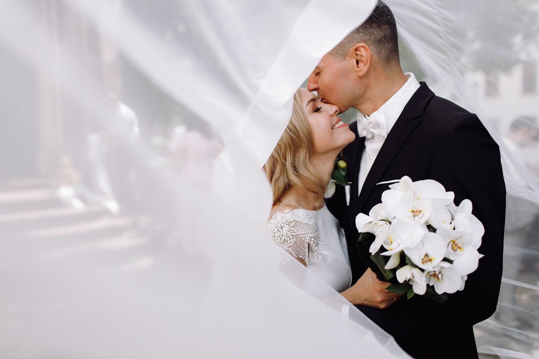 Nowożeńcy - życzenia