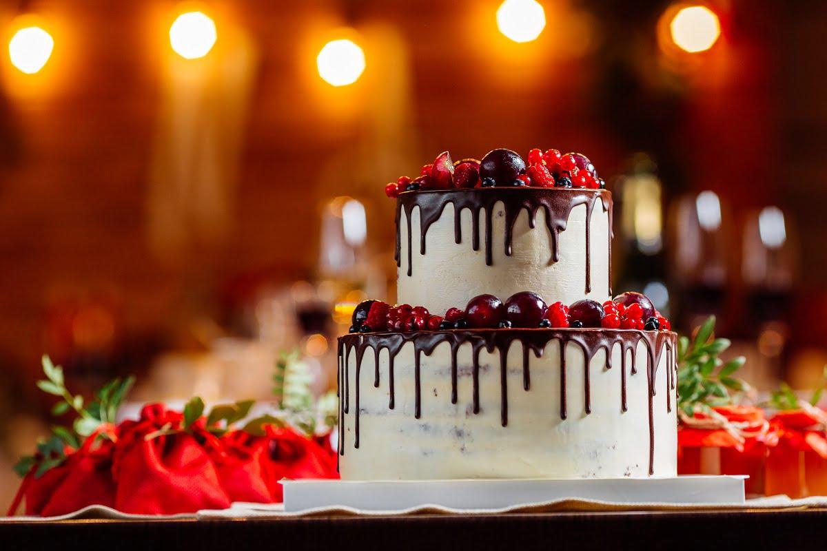 tort weselny - smaki tortów